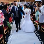 Wedding Aisle Photography