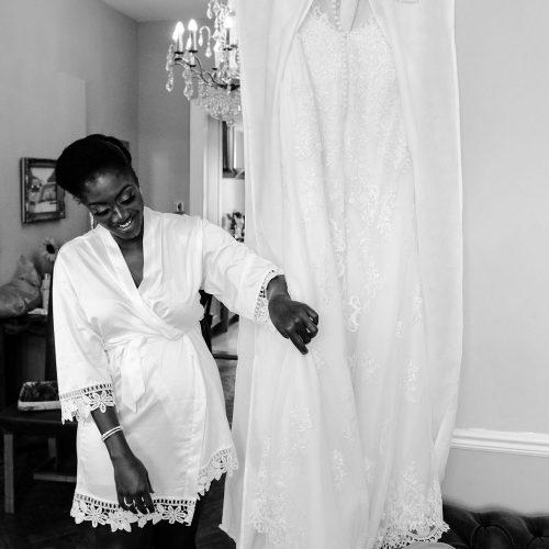 African Caribbean Wedding Photographer