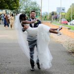 Black Wedding Photography Sheffield