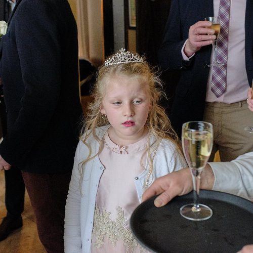 Wedding Drinks Photo